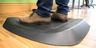 desk floor mat the best standing desk mats desk floor mat staples