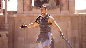 Gladiator film review essays on movies media  News Magazine Or get inspiration from these FREE essays