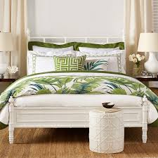 extraordinary palm frond bedding 15 with additional king size palm frond bedding