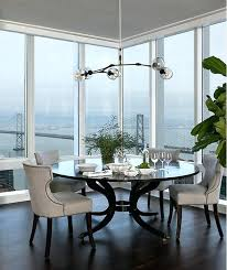 black dining room chandelier round black dining table with gray linen dining chairs view full size black iron dining room lights