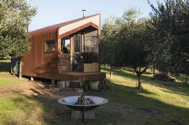 Small Picture Tiny houses for rent let you escape to scenic pockets of Australia