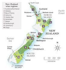 Central Otago Climate Chart Central Otago
