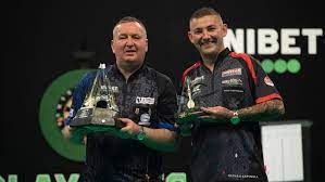 Premier league darts is a weekly darts tournament run through the pdc and shown live on sky sports and sky sports hd. Premier League Darts 2020 Dates Fixtures Line Up Results Table Venues Tickets Tv Schedule