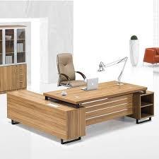 incredible office furnitureveneer modern shaped office. Best Price Veneer Executive Desk Modern Office Table Furniture Description Incredible Furnitureveneer Shaped F