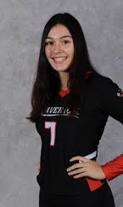 Madeline McDermott's Women's Volleyball Recruiting Profile