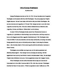 george washington essays research paper on george washington customwritings com blog