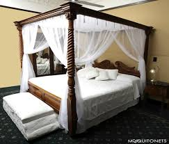Canopy Four Poster Bed nanudeal - page 190: four poster canopy bed wicker  coffee