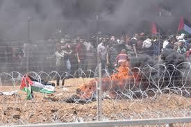 """Résultat de recherche d'images pour """"fotos d'émeutes à gaza"""""""
