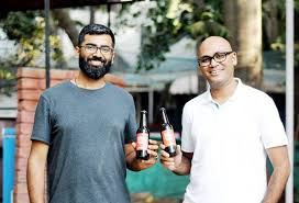 Serve as you would normal jelly, but it shines most especially on simple french toast with a cap of whipped cream and a dusting of cocoa. Pune Based Start Up Repackages Man S First Drink Business News