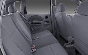 2008 Chevrolet Aveo - Information and photos - ZombieDrive