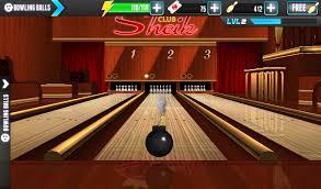 pba bowling challenge screenshot