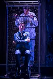 review m butterfly court theatre chicago theater beat sean fortunato and nate braga in court theatre s m butterfly by david henry