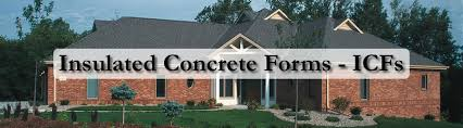 Small Picture Insulated Concrete Forms ICF House Plans Design Basics