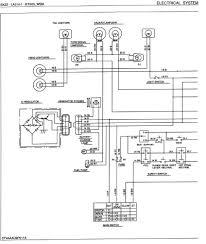 kubota voltage regulator wiring diagram collection wiring diagram rectifier regulator wiring diagram at Regulator Wiring Diagram
