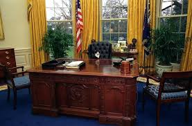 recreating oval office. Resolute Recreating Oval Office