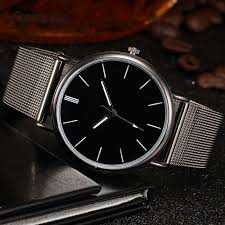 <b>2017 New Famous Brand</b> Silver Casual Geneva Quartz Watch ...