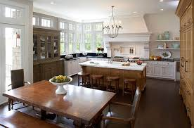 Kitchen And Dining Room Combination Makeovers Extraordinary Interior Design  Home Ideas 18