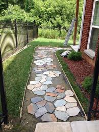 edging for pathways 309 best landscaping edging pathways images on