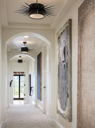 Image result for modern glass recesses in hallway