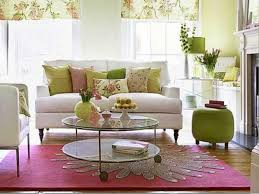 White Sofa Living Room Affordable Minimalist Small Houses Decoration Architecture Glugu
