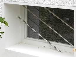 ᐅ Einbruchschutz Fenstergitter Thoben Metallbau Ihr Metallbau