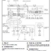subaru wiring diagram legacy wiring diagram and hernes wiring harness for 2007 subaru outback diagrams