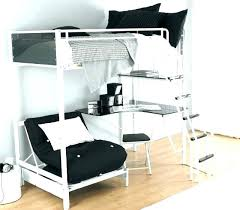 beds with desks underneath them. Interesting With Exotic A Bed With Desk Under It Interior Loft  Gorgeous Wood  Throughout Beds With Desks Underneath Them B