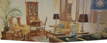 Webster Design History Terence Webster Design