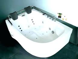 2 person jetted bathtub e9672 2 person tub two person bathtub 2 person whirlpool bathtub enchanting