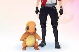 Buddy Pokemon Go Chart