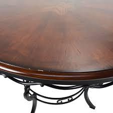 ashley furniture round dining table. Buy Ashley Nola Round Dining Table Furniture Dinner Tables L