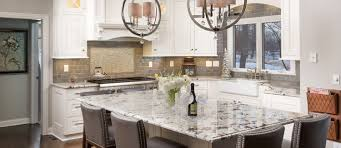 Of Beautiful Kitchen Grabill Cabinets A Beautiful Kitchen Designed For A Busy