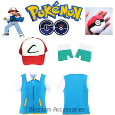 image is loading k204 pokemon go ash ketchum plush ball trainer