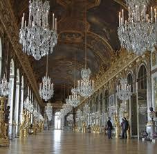 Frankreich Versailles Das Schloss Des Sonnenkönigs