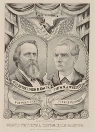 election of 1876 the presidential election of 1876 history today