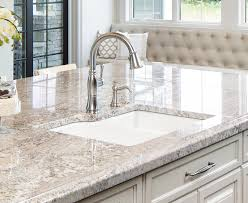 Granite Stone For Kitchen Granite Countertops In Kitchens Granite Backsplash Sinks Cd