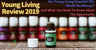 Young Living Essential Oils Frequency Chart Young Living Review 2019 Are Young Living Essential Oils