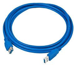 <b>Аксессуар 5bites USB</b> AM AF 1 8m UC3011 018F - Чижик