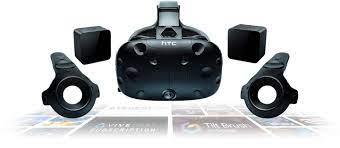 HTC Vive PC VR Sanal Gerçeklik Gözlüğü Seti Fiyat