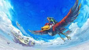 Zelda: Skyward Sword HD - zrod legendy ...