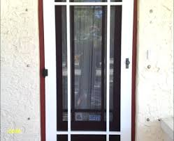 full size of replace storm door glass insert security doors replacement frame repair screen