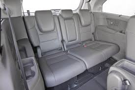 third row seating guide how to get good gas mileage and third row seats