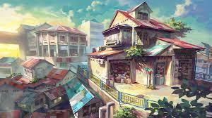 japan, Anime Wallpapers HD / Desktop ...