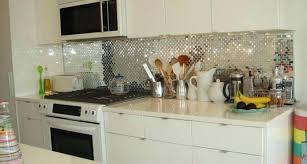 diy kitchen backsplash ideas wonderful mirror kitchen ideas inexpensive diy kitchen backsplash ideas