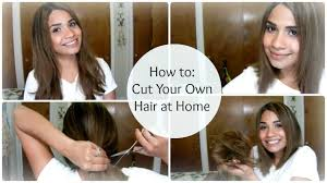 Aline Hair Style how to cut your own hair at home aline bob bybelle4u youtube 5592 by wearticles.com