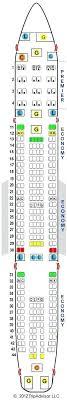 Airbus A332 Jet Seating Chart Futurenuns Info