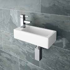 small wall sink. Unique Sink Inside Small Wall Sink M