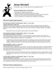 Industrial Maintenance Mechanic Sample Resume Industrial Maintenance Resume Examples Examples of Resumes 35