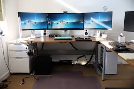 large size of desks ergonomic office furniture solutions cool desk accessories for gamers ergo pro
