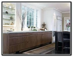 kitchen cabinet thickness we have plenty thickness in our wood fronts at the work out kitchen